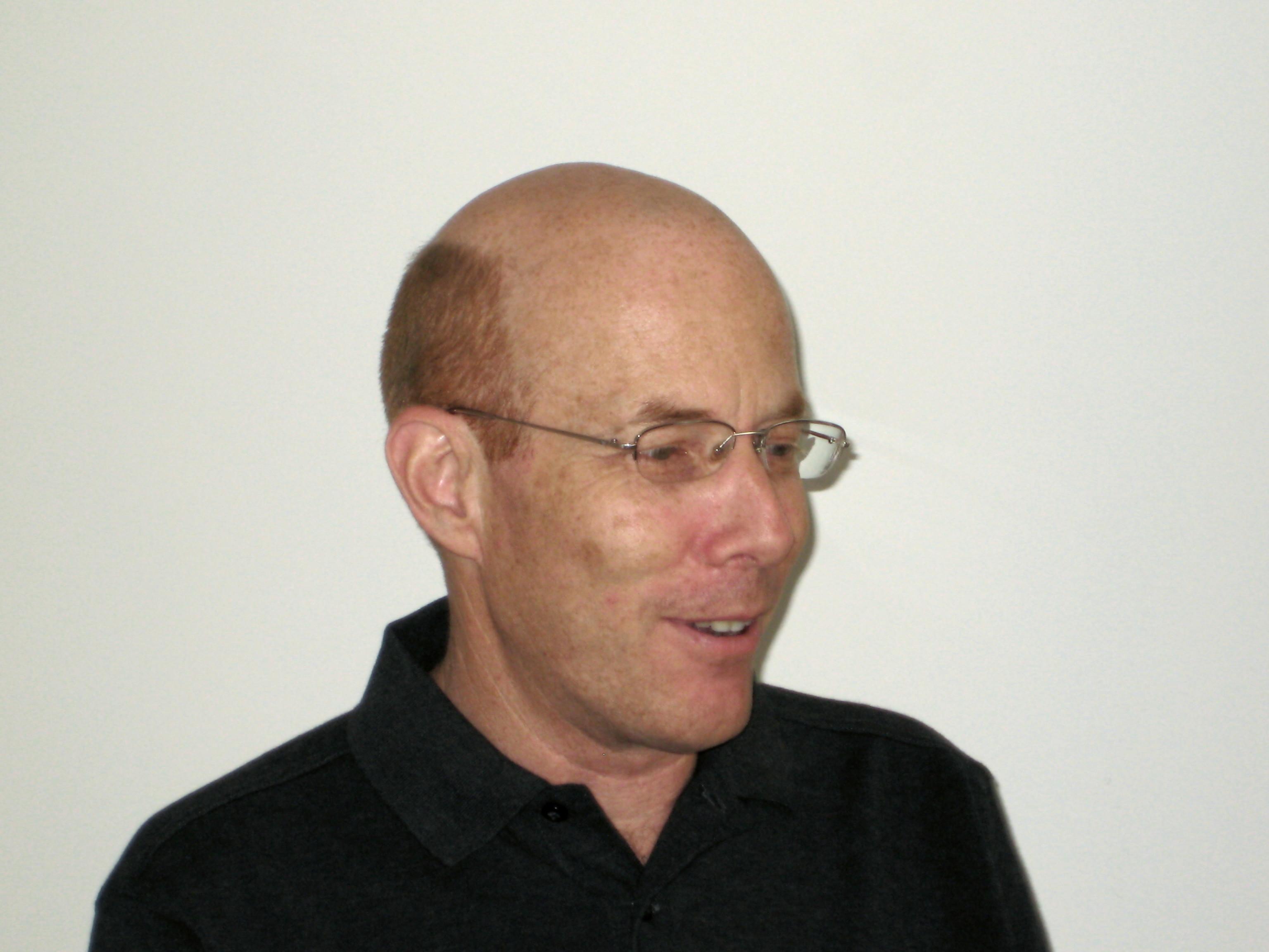 Zeev Rudnick wwwmathtauacilrudnickpicturesZeev20Rudnic